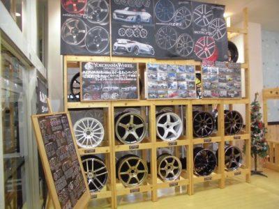 店内の画像